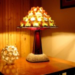 Craftsman Style Table Lamp