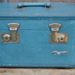 Blue Train Case