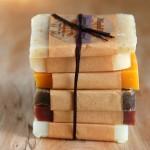 Organic Soap Sample Pack