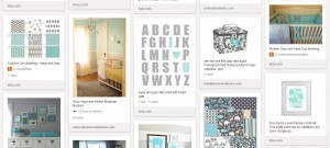 Pinterest for Etsy Business Blog Post integrated board example1