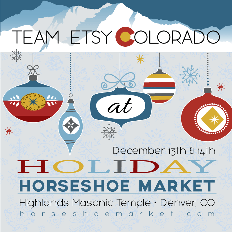 Horseshoe Holiday Market