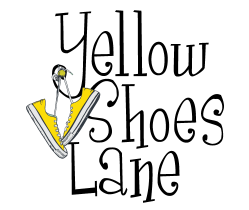 YellowShoesLane